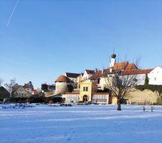 Barockstadt Schärding am Inn Advent, Winter, Mansions, House Styles, Home Decor, Tourism, Tours, Interesting Facts, City