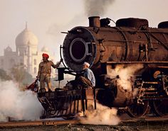 Agra, Índia.