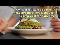 Determining Your Virtual Assistant Pay Check Core Competencies, Virtual Assistant Services, Daily Bread, Eat, Check, Food, Meal, Essen, Hoods