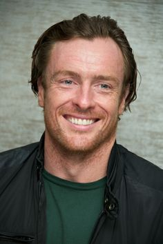 Toby Stephens | Black Sails Press Tour at the Mayfair Hotel, London.