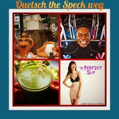 Quetsch-the-speck-weg
