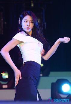 """【PHOTO】AOA、3rdミニアルバムのショーケースを開催""""ハートアタック"""" - PHOTO - 韓流・韓国芸能ニュースはKstyle"""