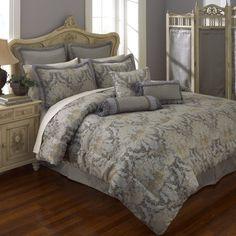 http://archinetix.com/ma-maison-daniela-king-10piece-comforter-set-teal-p-7734.html