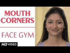 Face Gym | Nasolabial Lines | Asha Bachanni | Times Living - YouTube