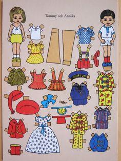 Astrid Lindgren - Pippi Longstocking