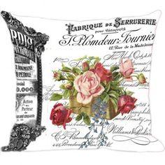 A Almofada Vintage Rosa é imbatível para renovar a decoração seja na área interna ou externa.  Confira no site da Luisa Decor as opções de Almofadas Vintage para você decorar o seu ambiente.