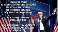 The Perfect Candidate #OnlyTrump - http://conservativeread.com/the-perfect-candidate-onlytrump/