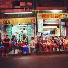 Bia Saigon - Mo Hi Bah Yo!