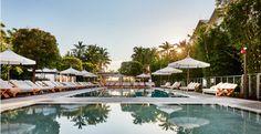 Nautilus, a SIXTY Hotel in Miami Beach, FL