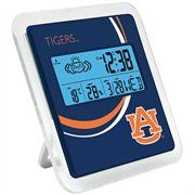 Auburn Tigers Digital Weather Station #UltimateTailgate #Fanatics