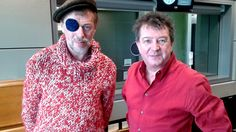 Nick Currie (aka Momus) interviewed by Stuart Maconie about John Cage.