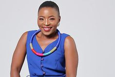 Isibaya actress Lerato Mvelase speaks on polygamy, her singing career and living life to the max