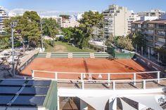 Renoveringsobjekt i Palma.
