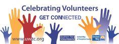 volunteer appreciation united way - Google Search