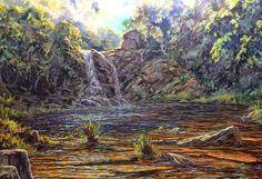 a mais recente postagem sobre artes plásticas brasileiras e seus autores... >>> betomelodia - música e arte brasileira: Marcelo Romani Borges de Araujo e o Impressionismo...