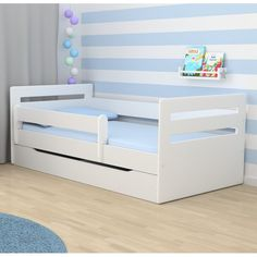 Kanesha Cabin Bed with Drawers Zipcode Design Size: European Toddler x 180 cm), Colour (Bed Frame): White - White - Size: Childrens Cabin Beds, Cabin Beds For Kids, Cabin Bunk Beds, Futon Bunk Bed, Bunk Beds With Stairs, Kids Bunk Beds, Cabin Bed With Slide, Cabin Bed With Storage, Kids Single Beds