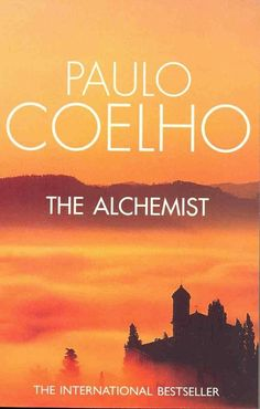 The most inspiring book I've ever read, it completely changed the way I saw the world