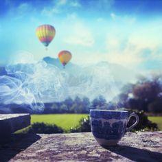 Hot Air Balloons by Nikita Gill on 500px