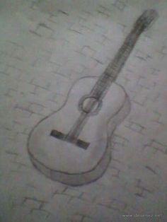Desen - Guitar.... - Chitara