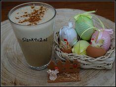 Ultieme keto koffie - Slank4u2
