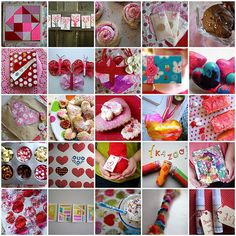 25 valentine projects for you and your kids via scrumdilly-do!