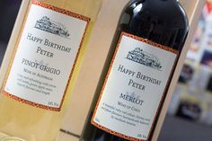 Win a Dom & Geri's Food, Drink & Gift Father's Day Hamper Worth Personalized Candles, Personalised Gifts, Fathers Day Hampers, Apple Notes, Gifts For Father, Wine, Drinks, Bottle, Food