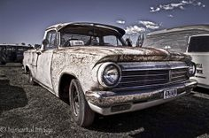 Holden EH Ute by MorganTalbot, via Flickr
