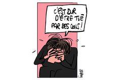"""""""Charlie Hebdo"""" : des dessins, pour l'hommage - Le Point"""