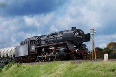 Modellbundesbahn - Foto