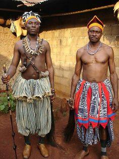 Cameroon. Source: Franck Mensah Gampson on Facebook