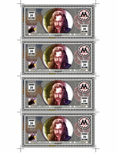 Das Monopol des Zauberers (Harry Potter Monopoly)