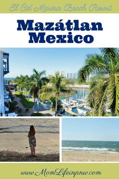 One of my husband's friends had a timeshare that he booked and asked us to come along with him and his g/f and of course we had to go! I must say, I was a little bit nervous to fly to Mazatlan since it would be the longest time I've ever been in the air.…Continue Reading