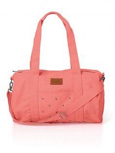 Gym bag---Need!