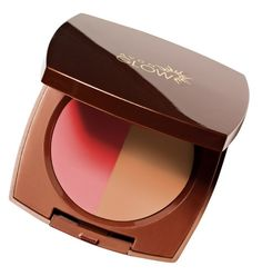 Avon Glow Blusher Bronzer Duo. I have this and Love it! If your interested in buying Avon visit my site @ www.youravon.com/anglmyway24