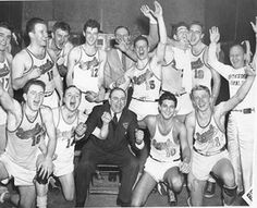 What is the only #NBA Finals to feature two teams from the same state? More trivia here