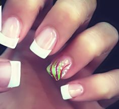 acrylic nail designs pictures 2013