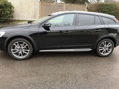 At last the new summer wheels are on! #Volvo #XC90 #car #VolvoXC90 #v40 #cartweet #cars #auto #v60
