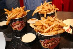 Chickie and Petes delicious Crab Fries with cheese sause. Yum. Best things ever! Gonna miss Philly so much this summer.