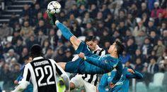 Liga de Campeones | Paliza de Real Madrid a la Juventus con doblete de CR7  Foto: ABC Deportes  El bicampeón de la Champions League consiguió un triunfo por 3-0 en Turín en la ida por cuartos de final. Dybala se fue expulsado. Marcelo hizo el tercero. En tanto Bayern Munich superó a Sevilla por 2 a 1 como visitante. Sarabia puso en ventaja a los españoles y se lo dieron vuelta los teutones con goles de Navas en contra y Alcántara.  Real Madrid paseó su casta de campeón en Turin y le propinó…