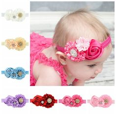 Mother & Kids Accessories 40 Colors 3 Inch Lovely Flower Girl Hair Bow Clip Cute Hair Clip Small Bow Knot Hairpin Hair Accessories Hair Ornaments 20pcs/ Pleasant To The Palate