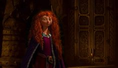 Merida in the Viking Hall by Valfrika on deviantART <-- That's pretty cool!