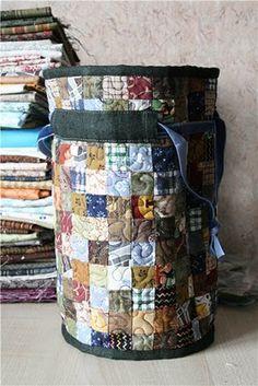 bouts de tissu - Le blog de bricolesetutos