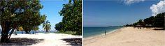 Playa de Ancón en Trinidad