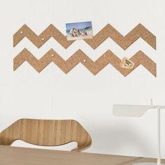 Roll & Pin Adhesive Cork Board
