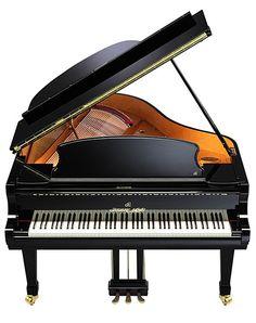 Shigeru Kawaiグランドピアノ『SK-3 グレートアイボリー』