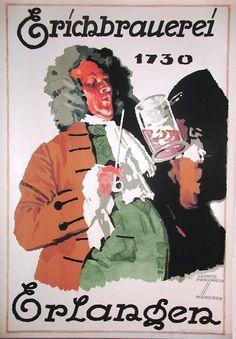 Ludwig Hohlwein - 1922