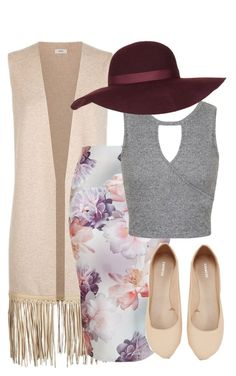 """""""Untitled #211"""" by queenweirdcass on Polyvore featuring Vince, Miss Selfridge, Express, Topshop, women's clothing, women, female, woman, misses and juniors"""