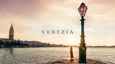 Venezia from Oliver Astrologo  https://vimeo.com/181612110 More: http://www.jacopocastellano.com/light-drops/