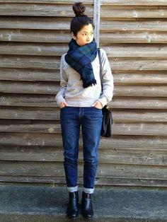 แบ่งปันไอเดีย แต่งตัวท่องเที่ยวฤดูหนาว-ใบไม้ร่วง แฟชั่นแบบไหน แพคกระเป๋ายังไง แวะมาดูกันค่ะ