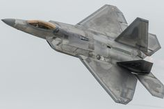 F22 Showing Character